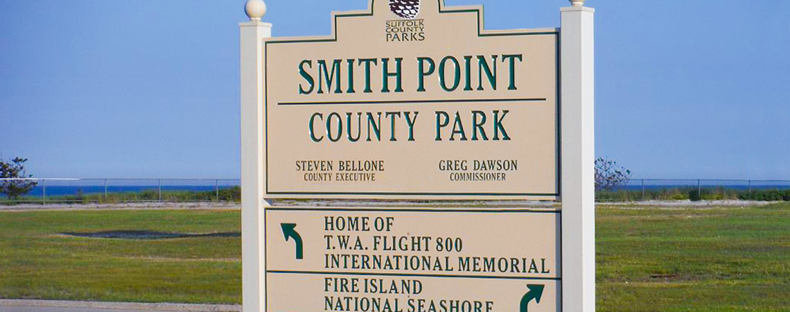 Smith-Point-Sign