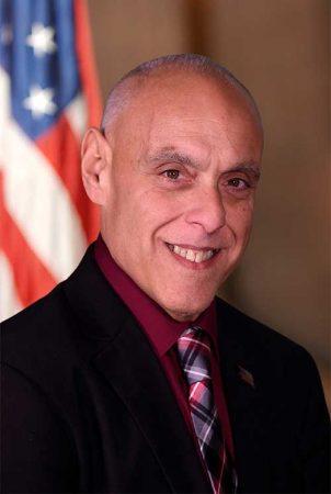 New York State Assemblyman Joe DeStefano