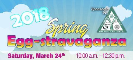 2018 Spring Egg-stravaganza @ William Floyd HS gym/10th grade cafeteria   Mastic Beach   New York   United States