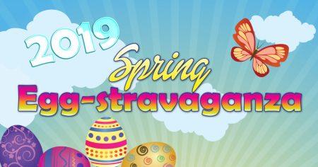 2019 Spring EGGstravaganza @ William Floyd High School (south entrance) | Mastic Beach | New York | United States