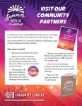 summer with us community partner