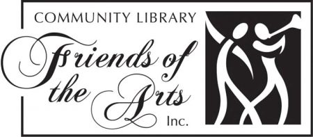 Community Library Friends of the Arts
