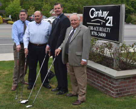 23rd Annual William Floyd Scholarship Fund Golf Tournament