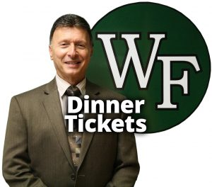 Chamber Annual Dinner tickets